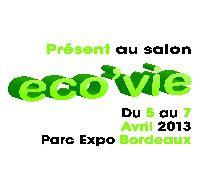 BIOCOOP AU SALON ECO' VIE DE BORDEAUX